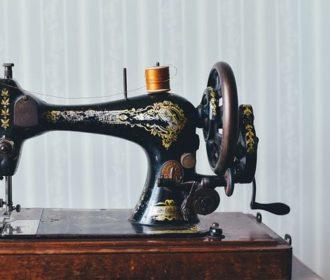 Macchine da cucire: un hobby perso nel tempo?