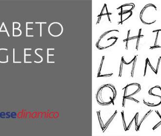 Alfabeto inglese: impariamolo online