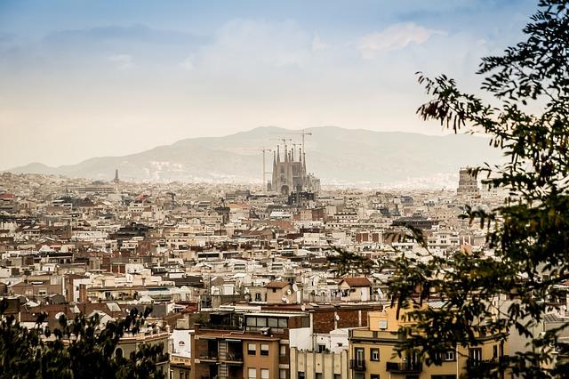 Vacanza a Barcellona: cosa fare in un weekend