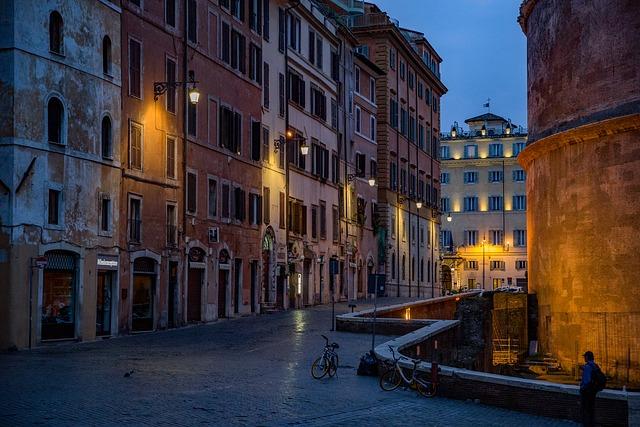 Cosa fare e vedere a Roma: le mete alternative