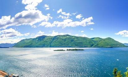 Le più belle località del Lago Maggiore