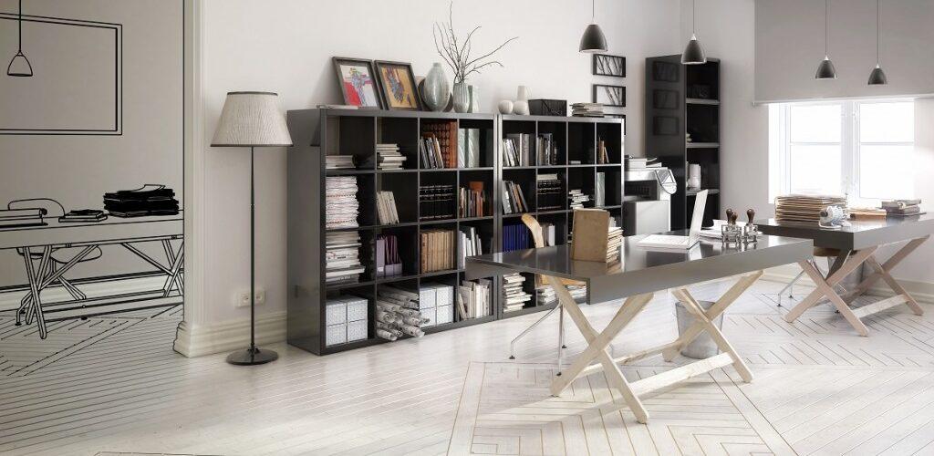 Mobili da ufficio: una scelta da effettuare su misura