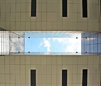 Pellicole specchiate: una scelta di design