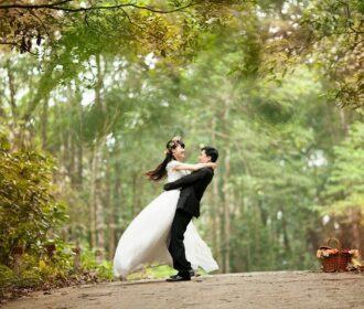 Musica per matrimonio a Roma, le canzoni più belle e romantiche da ballare